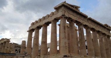 Antichi misteri Templi greci furono costruiti con le gru