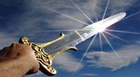 Archeologi rivelano La spada nella roccia reale