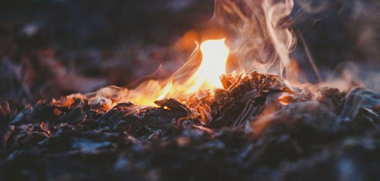 Autocombustione umana, un mistero non ancora svelato
