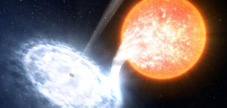 Buco nero al centro della terra: Provocherà disastri!