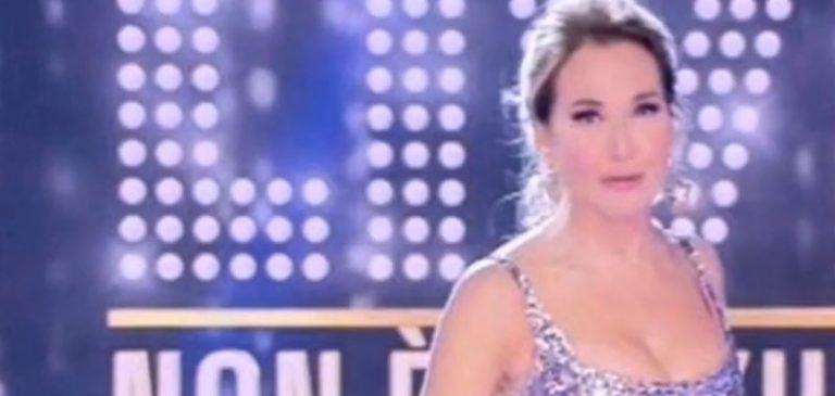 Fabrizio Corona, dura polemica contro Barbara D'Urso