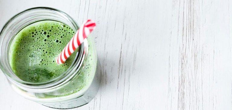 I drink green depurativi che fanno bene alla pelle