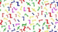 Indovinello Riesci a trovare la lettera T nascosta