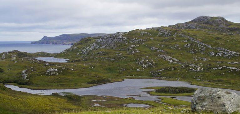 Isole Ebridi, un meraviglioso arcipelago in Scozia