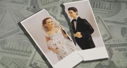 Le donne divorziate vivono meglio degli ex mariti