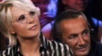 Maria De Filippi e Filippo Bisciglia Lo scontro
