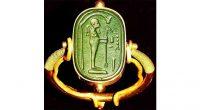 Tutankhamon un anello alieno trovato nella tomba