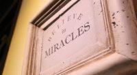 8 miracoli piu sorprendenti della storia