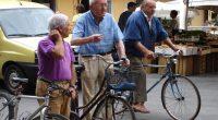 Beppe Grillo se togliessimo il voto agli anziani
