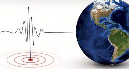 Calabria terremoto alba per fortuna nessun ferito