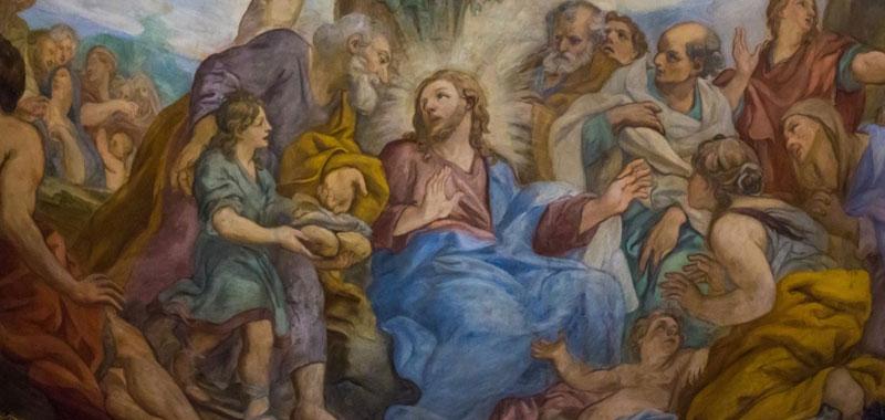 Conoscete le raccapriccianti morti dei 12 apostoli