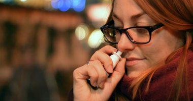 Depressione presto si potra curare con uno spray nasale