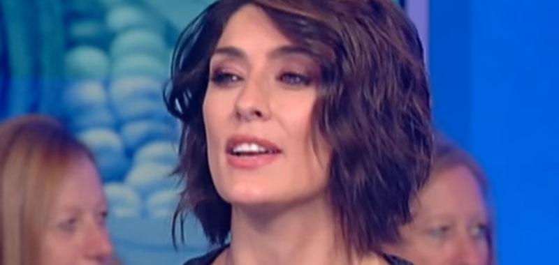 Elisa Isoardi La verita su Matteo Salvini