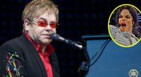 Elton John Ho invitato Michael Jackson ad una festa e lui