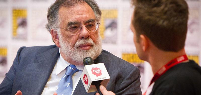 Francis Ford Coppola tuona I film Marvel non sono cinema