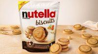 Frenetica attesa per i Nutella Biscuits