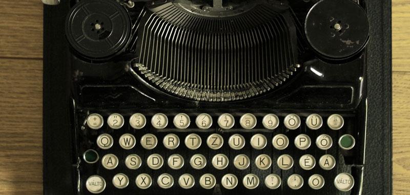 Ghost writer ecco chi scrive i discorsi pubblici dei potenti