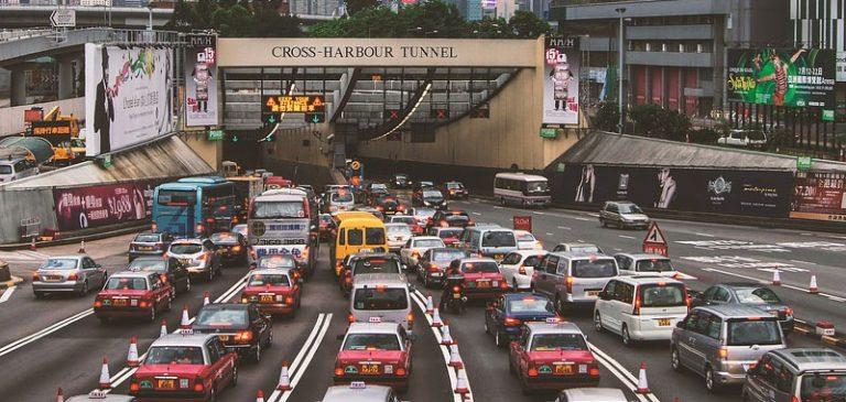 Hong Kong: Record, parcheggio venduto ad 1 milione di dollari