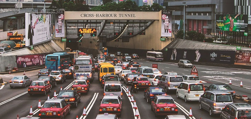 Hong Kong Record parcheggio venduto ad 1 milione di dollari