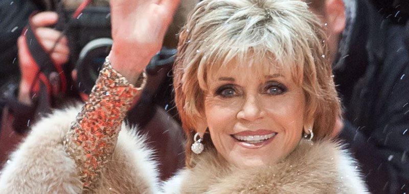 Jane Fonda arrestata mentre manifestava contro il clima