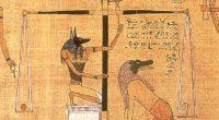 Libro dei morti il mito de antico Egitto