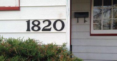 Numerologia Il numero del tuo indirizzo influenza la tua vita