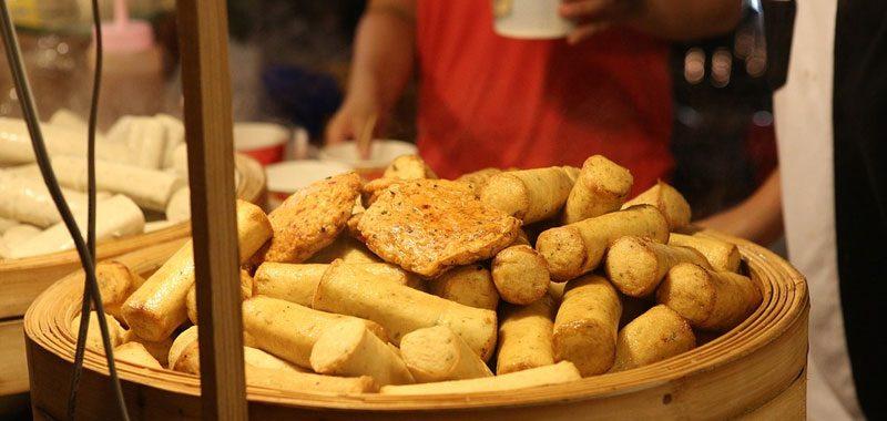 Panelle ecco il piu buono degli street food
