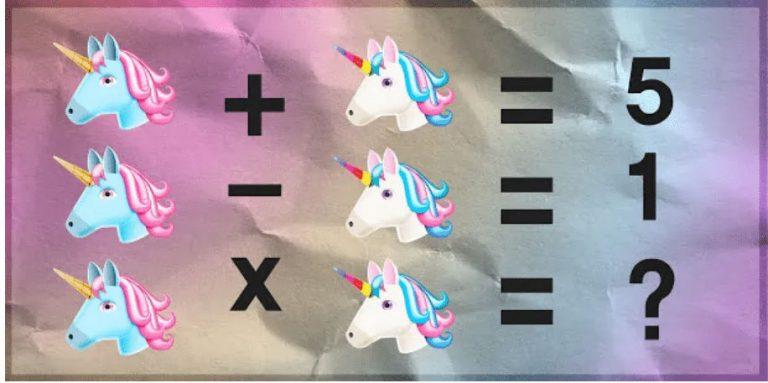 Quiz: Riesci a risolvere l'enigma?