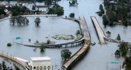 Scienziati prevedono innalzamento del mare di 23 metri