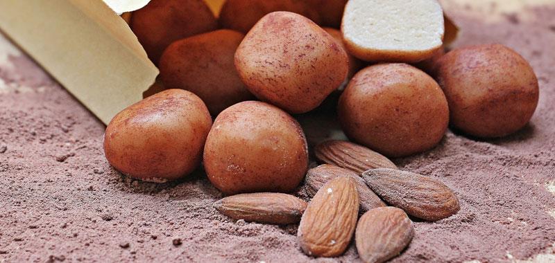 Sicurezza alimentare: Salmonella nelle mandorle macinate