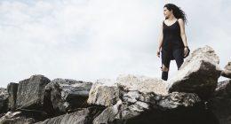 Sono una donna forte perche una donna forte mi ha cresciuto
