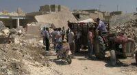 Unicef sono gia oltre 70 mila i bimbi sfollati in Siria