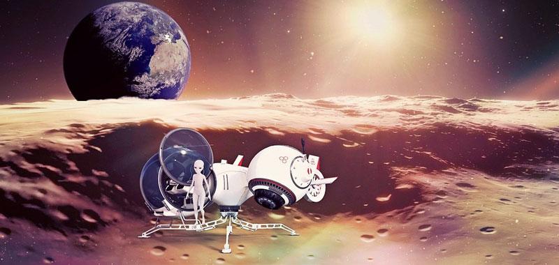 umanita deriva da una razza aliena