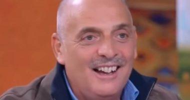 A Live-Non e la dUrso le incredibili confessioni di Paolo Brosio
