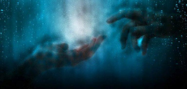 Afefobia: il contatto fisico può provocare terrore