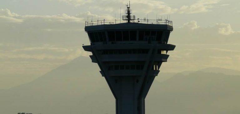 Alitalia: Oggi sciopero controllori di volo