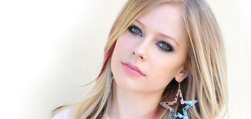 Avril Lavigne un mistero ancora irrisolto
