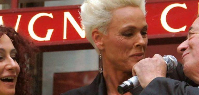 Brigitte Nielsen fa una rivelazione sconvolgente