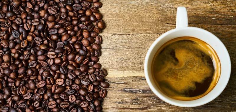 Caffeina ecco perche meglio non eccedere