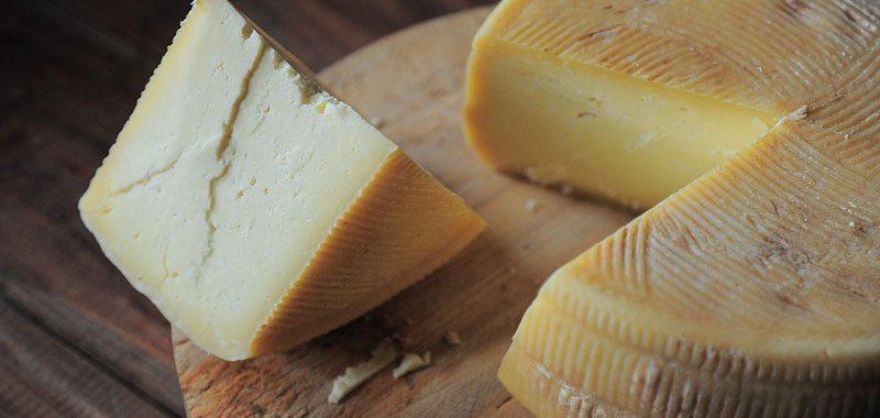 Come diventa stagionato il formaggio