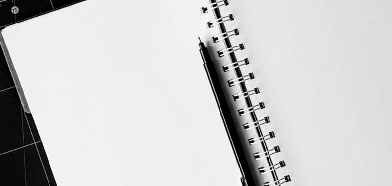 Come un block notes personalizzato puo aiutarti ad organizzare meglio il tuo tempo e le tue idee