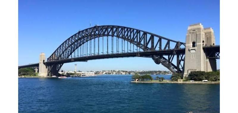 Corpi sepolti nel cemento New York e Sydney