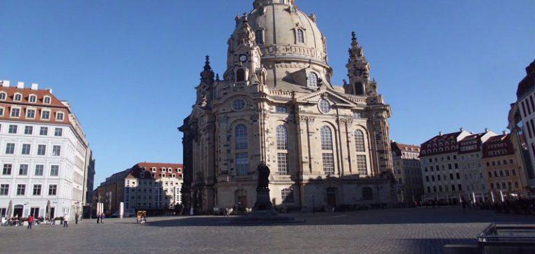 Dresda: è emergenza per l'estremismo nazista