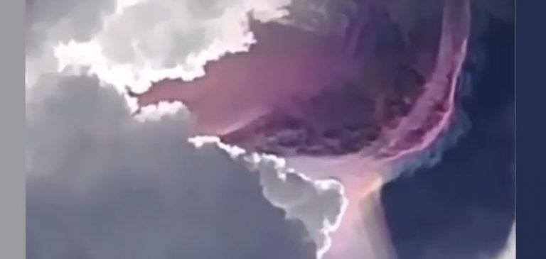 Fenomeni inspiegabili nei cieli del Brasile, cosa accade?