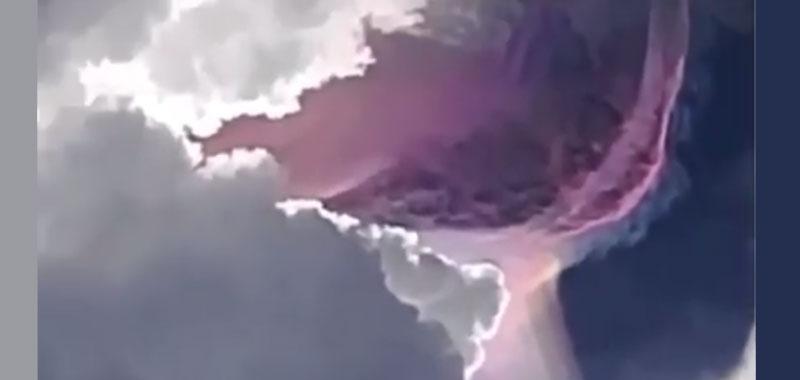Fenomeni inspiegabili nei cieli del Brasile cosa accade