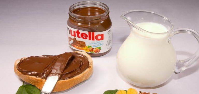 Hotella Nutella realizzerà il sogno di tre fortunati golosi