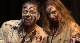 I parassiti nel corpo umano creeranno veri zombie