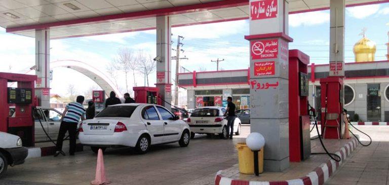 In Iran impazza la protesta per il caro benzina
