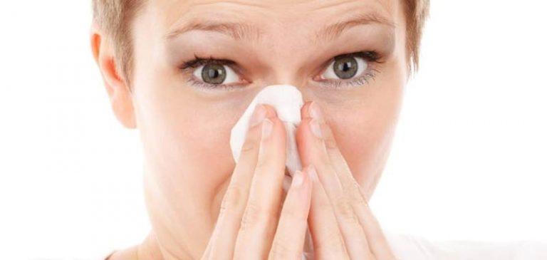 Influenza: In arrivo la prima ondata per fine novembre
