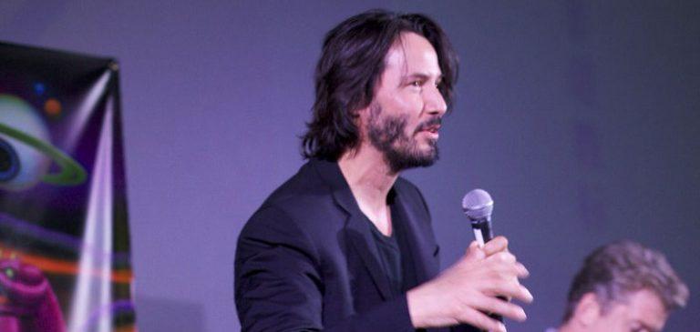 Keanu Reeves, nasce l'amore con l'amica di vecchia data?